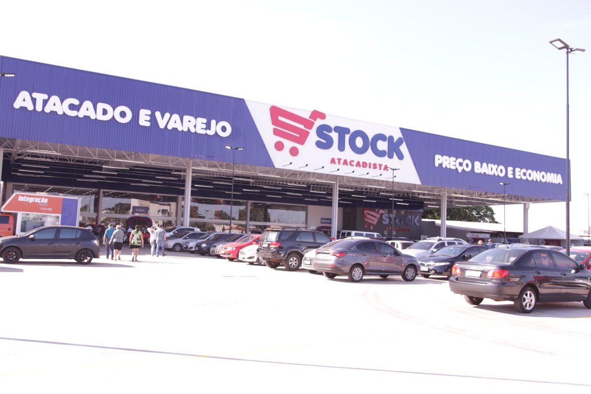 Stock Atacadista – Toledo