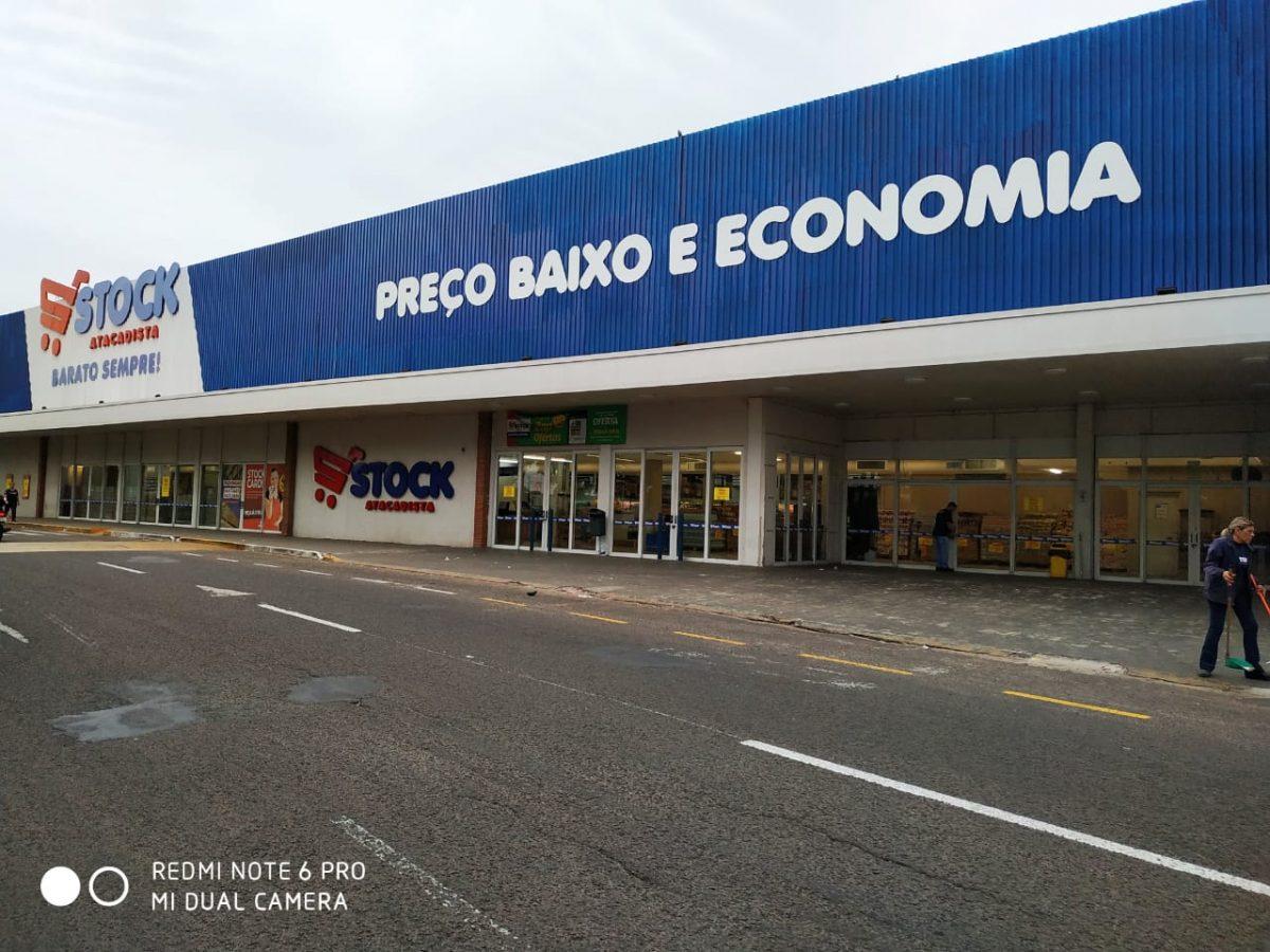 Stock Atacadista – Araçatuba