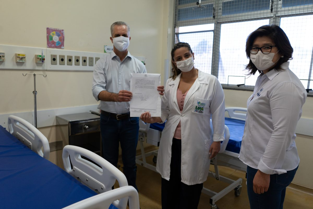 Companhia Sulamericana de Distribuição destina R$ 1,4 milhão na luta contra o coronavírus