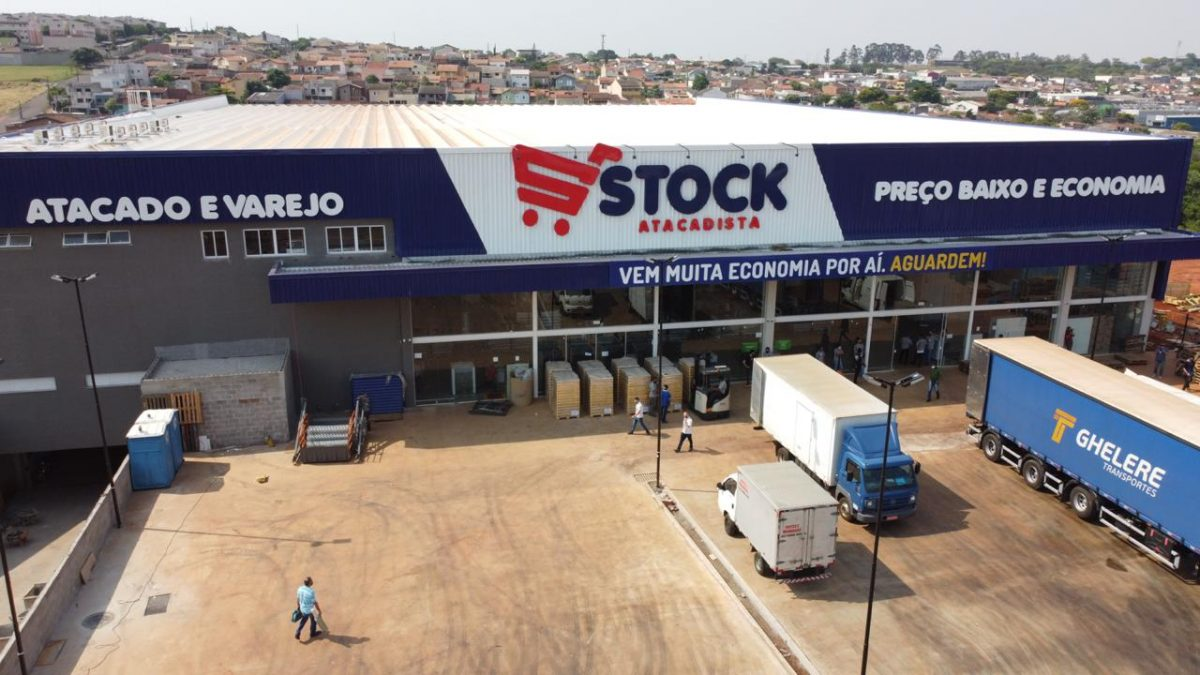 Stock Atacadista – Londrina